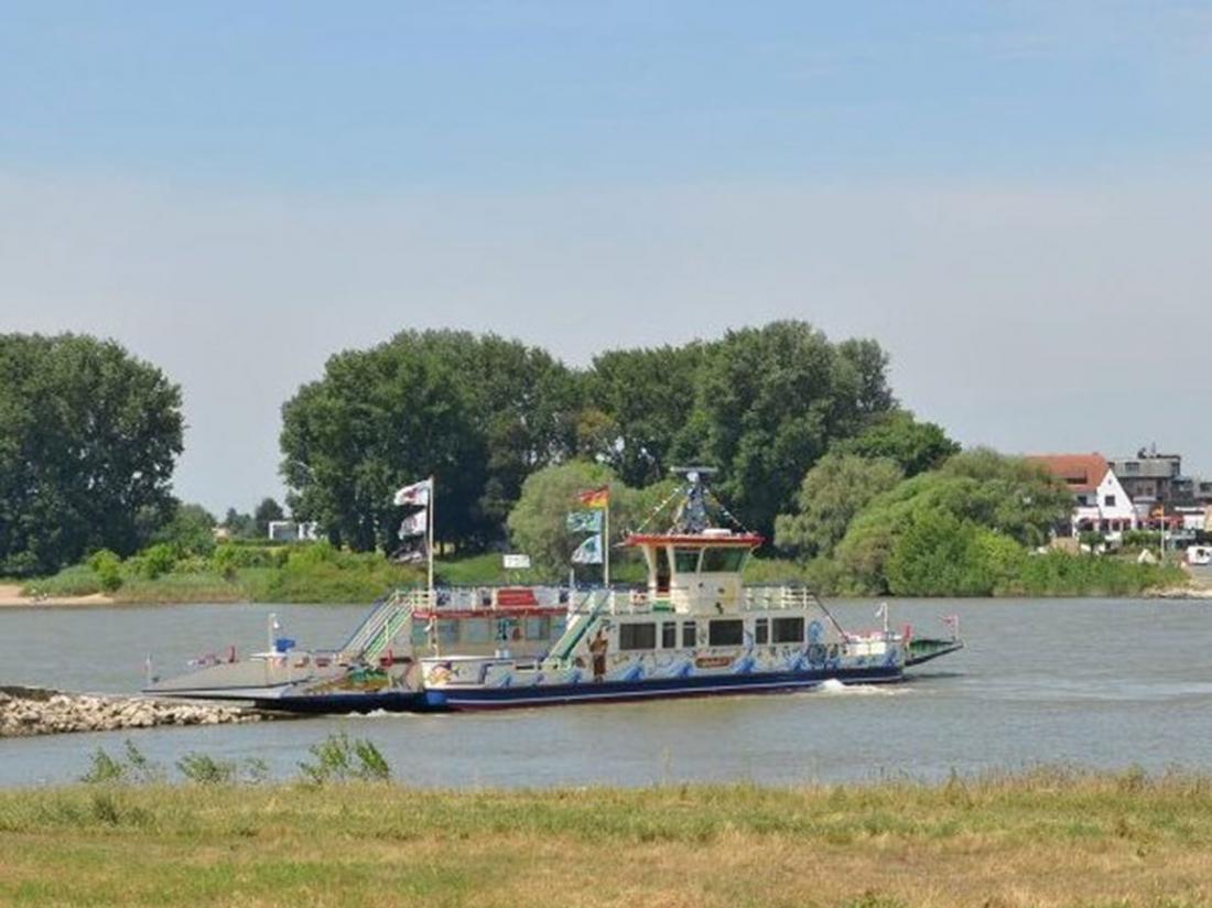 Weekendjeweg Meerbusch Omgeving