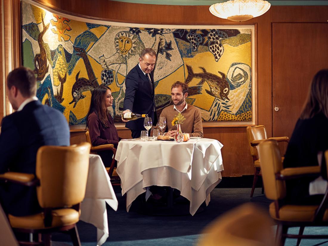 Weekendjeweg Rotterdam ss schip overnachten high wine dineren