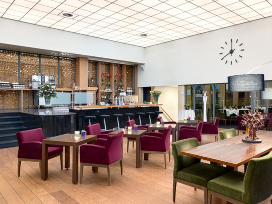 Restaurant Sparrenhorst Veluwe Weekendjeweg Gelderland