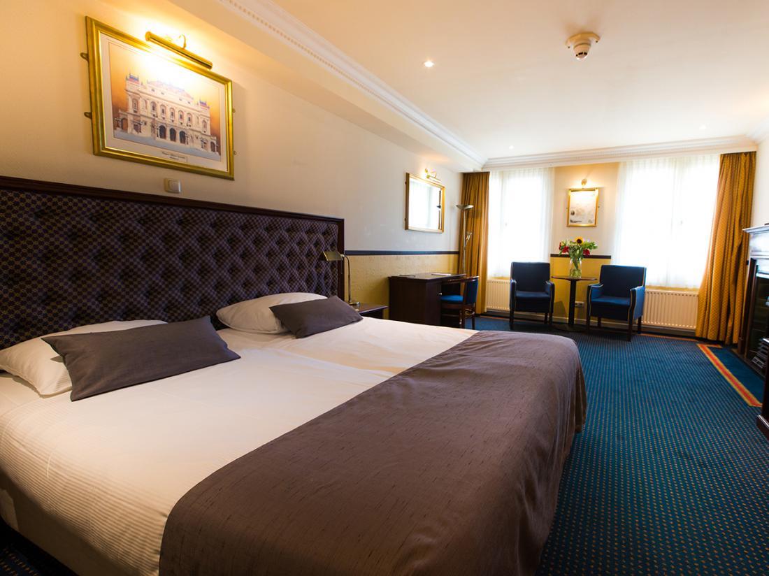 Voordeelaanbieding Groningen Hotelkamer