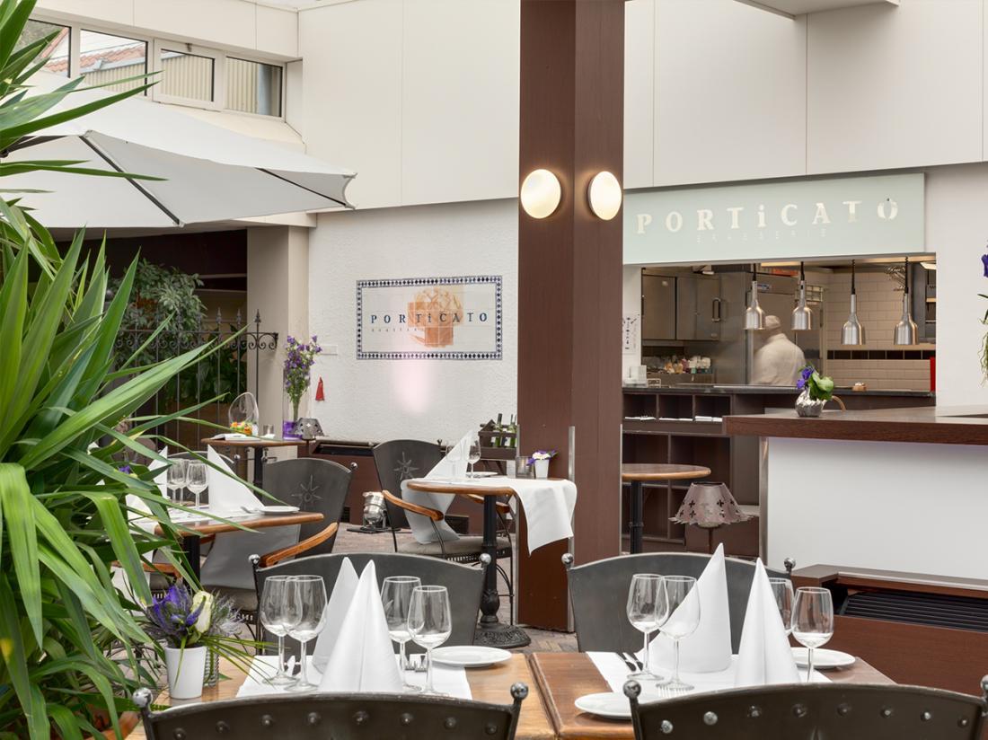 Brabant Weekendjeweg NH Koningshof Eindhoven restaurant