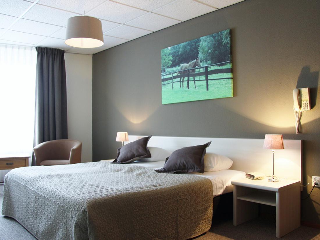 Hotel Op De Beek Schin op Geul Limburg Hotel Interieur Hotelkamer