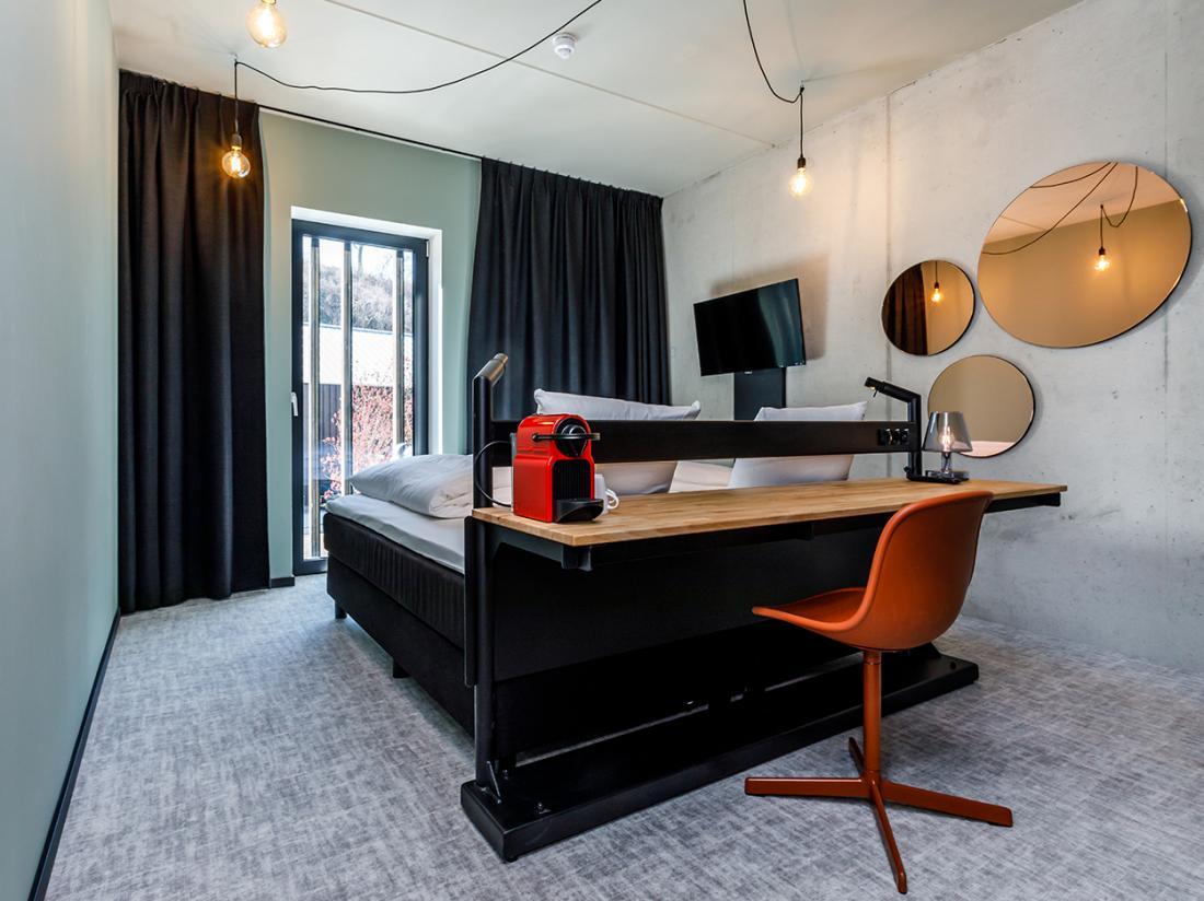 Black Label Hotel Valkenburg Weekendjeweg Hotelkamer