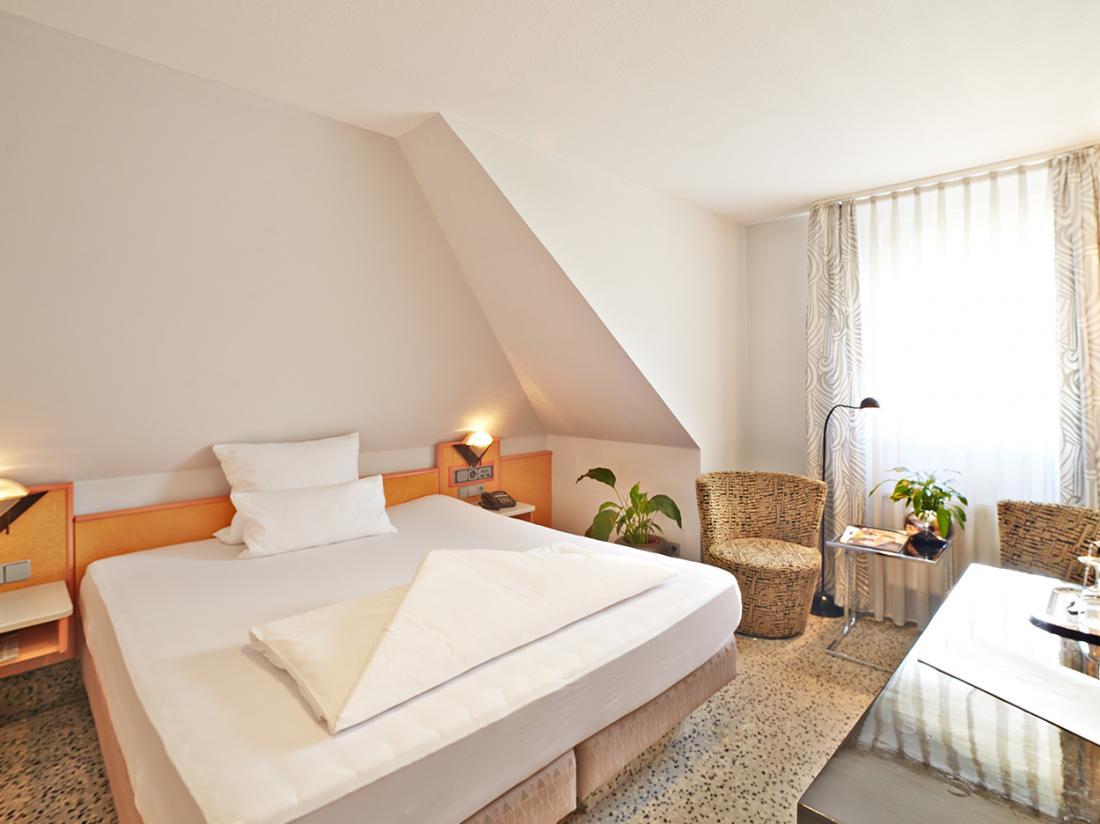 Top Hotel Krmer Comfortkamer Eenpersoonskamer