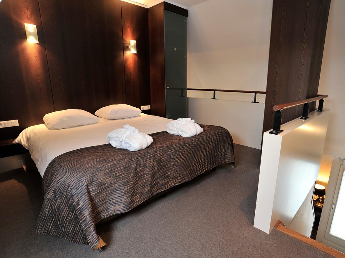Golden Tulip West Ende Brabant Weekendjeweg Hotelaanbieding Deluxe Kamer