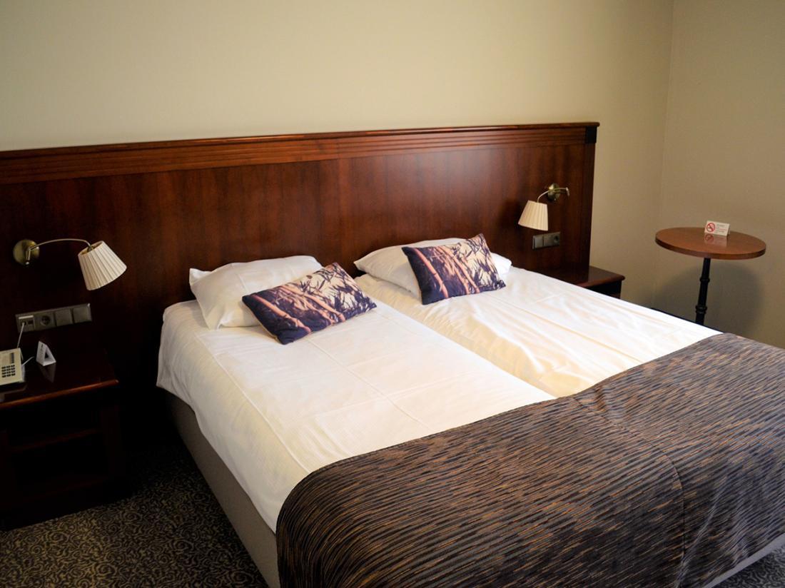 Best Western Hotel Nobis Asten Standaardkamer