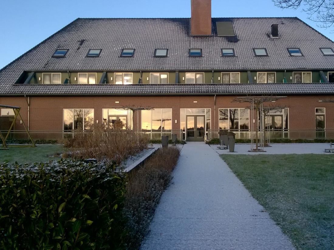 Weekendjeweg Giethoorn Hotelaanzicht