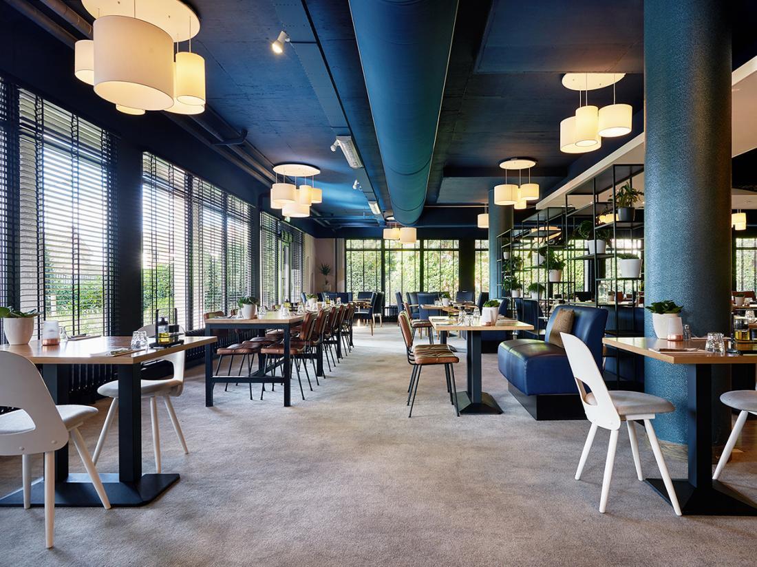 Hotel Hup Brabant Restaurant