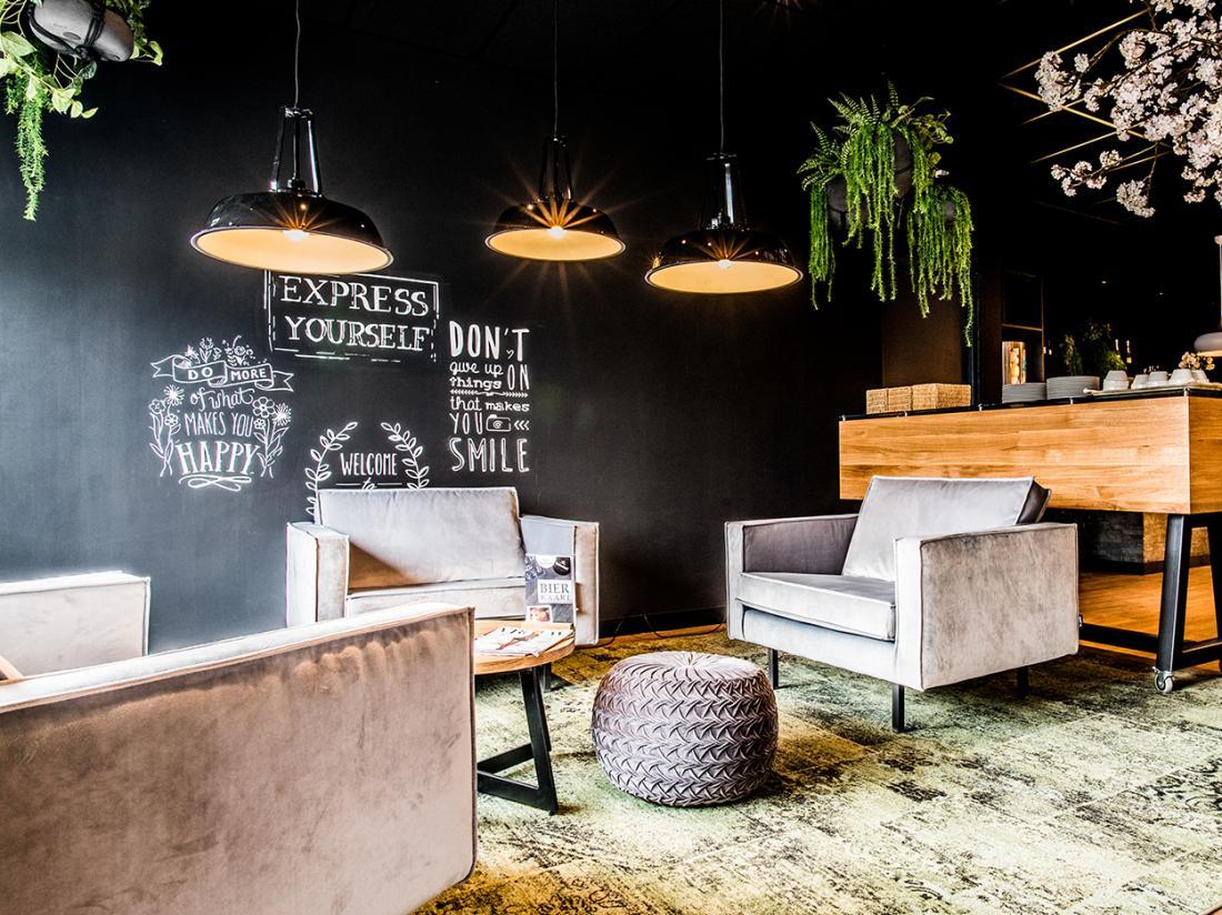 Hotel Topdeal Drenthe Hoogeveen Restaurant