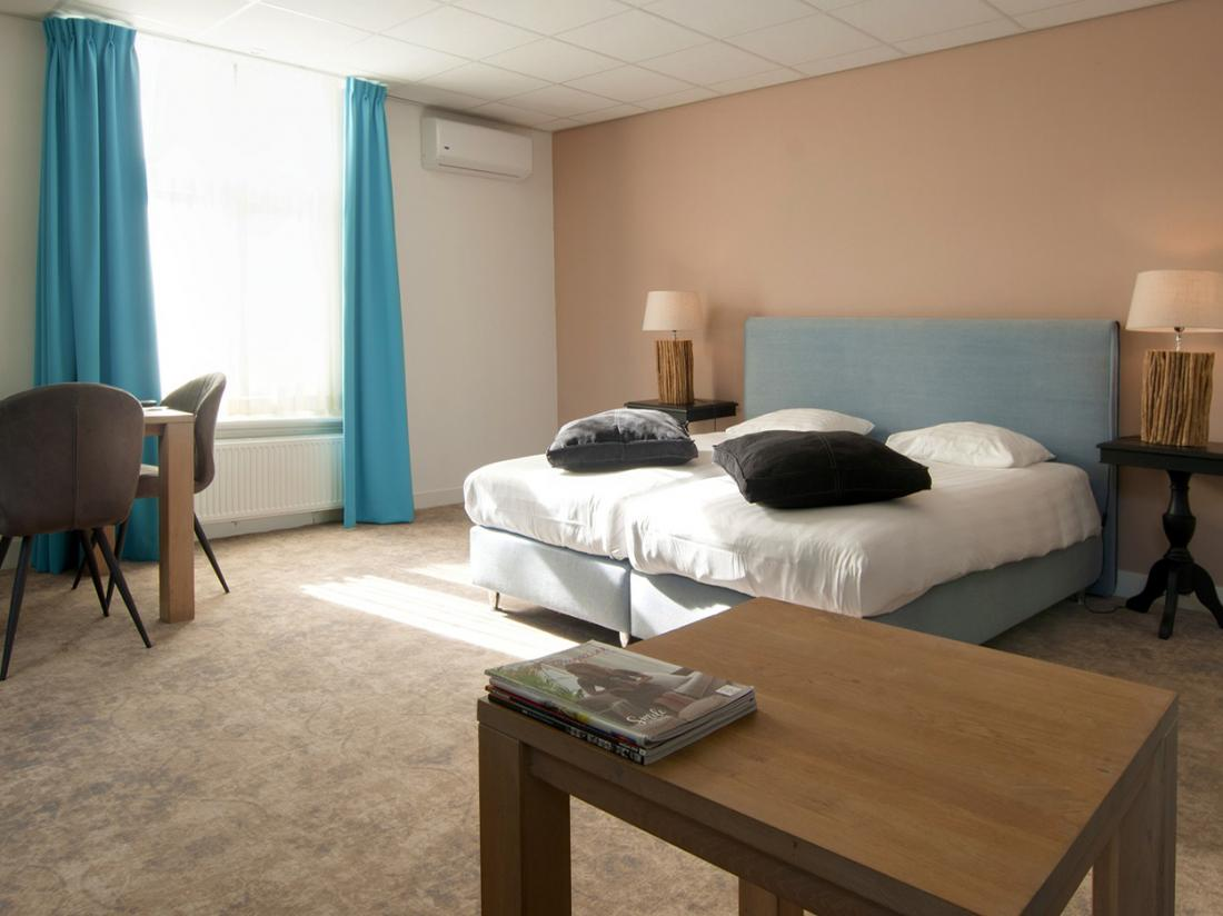 Barchem Hotelaanbieding Hotelkamer Royal Kamer