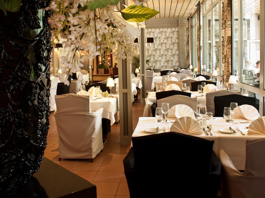Hotel Hof Van Gelre Lochem Restaurant