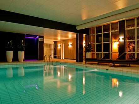 Weekendjeweg Gelderland zwembad