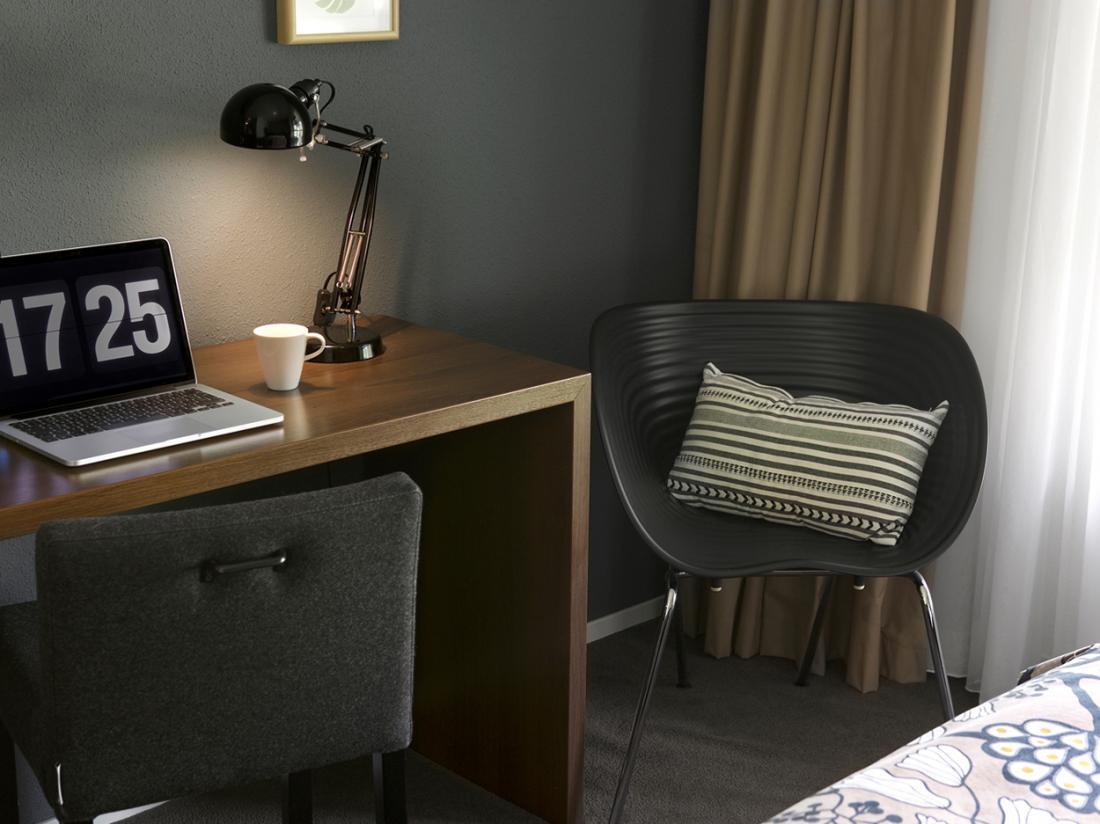 Hotelarrangement Overijssel standaard kamer